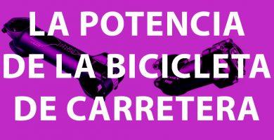 potencia-bicicleta-carretera