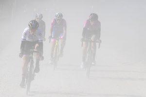 strade bianchi 2020 ciclismo femenino