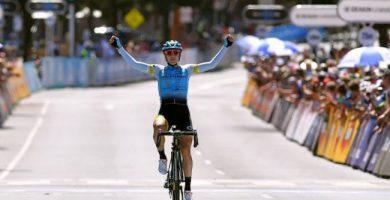 cadel evans 2020 ocean race ciclismo femenino