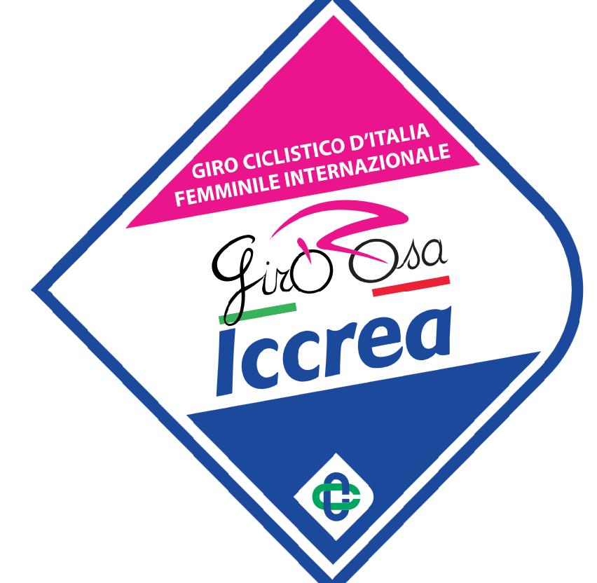 Giro Rosa Favoritas 2020