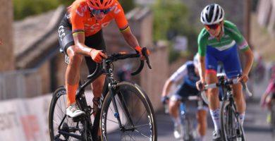 Muro Assisi Giro Rosa 2020