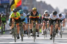 gant wevelgem ciclismo femenino