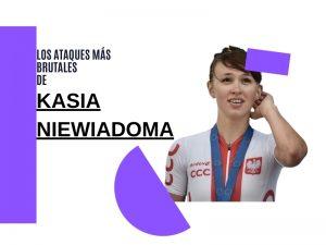 Kasia Niewiadoma